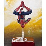 S.H.Figuarts Iron Spider & Tamashii Stage (Avengers - Infinity War) [Bandai]