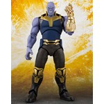 S.H.Figuarts Thanos (Avengers - Infinity War) [Bandai]