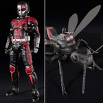 S.H.Figuarts Ant-Man & Ant Set (Ant-Man And The Wasp) [Bandai] [Preorder]
