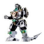 Soul of Chogokin GX-78 Mighty Morphin Power Rangers Dragonzord [Bandai] [Preorder]