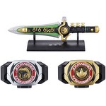 High Proportion Collection Super Sentai Series 01 Set of 3 [Bandai]