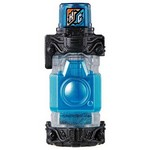 Kamen Rider Build GP Full Bottle Series 11 - Camera Full Bottle (Gashapon) [Bandai]