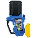 Gashapon Sound Rider Gashat Series 12 - Gashat Gear Dual (Perfect Puzzle Ver.) [Bandai]