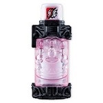 Kamen Rider Build SG Full Bottle Series 03 - Cake Full Bottle (Candy Toy) [Bandai]