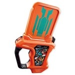 SG Sound Rider Gashat Series 06 - Mighty Brothers XX Gashat (Level XX Ver) (Candy Toy) [Bandai]