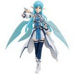 figma Sword Art Online II - Asuna ALO Version [Max Factory]