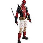 figma Deadpool DX Ver. [Max Factory]