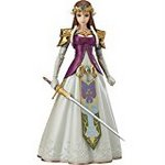 figma Zelda Twilight Princess Ver. [Max Factory]