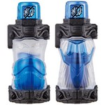 Kamen Rider Build DX Kujira Jet Full Bottle Set [Bandai]