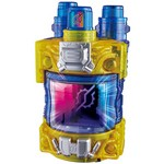 Kamen Rider Build DX Genius Full Bottle (Damaged Box) [Bandai]