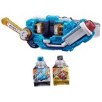 Kamen Rider Build DX Sclash Driver [Bandai]