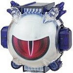 Kamen Rider Ghost DX Deep Specter Ghost Eyecon [Bandai]