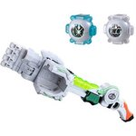Kamen Rider Ghost Exclusive DX Gan Gun Catcher [Bandai] [Preorder]