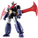 Metal Build Mazinger Z (Mazinger Z Infinity) (Damaged Box) [Bandai]