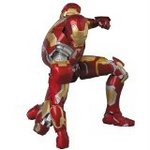 MAFEX Iron Man Mark 43 (Avengers: Age of Ultron) [Medicom]