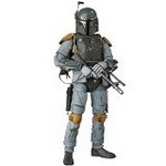 MAFEX Star Wars Boba Fett (Empire Strikes Back Ver.) [Medicom]