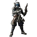 Star Wars Meisho Movie Realization Ronin Jango Fett [Bandai]