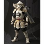 Meisho Movie Realization Star Wars Yumi Ashigaru Stormtrooper [Bandai]
