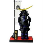 Samurai Armor Series Figure - Date Masamune (Damaged Box) [Meister Japan]