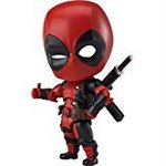 Nendoroid Deadpool - Orechan Edition [Good Smile Company]