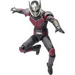 S.H.Figuarts Ant-Man (Civil War) [Bandai]