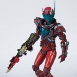S.H.Figuarts Blood Stalk (Kamen Rider Build) [Bandai]