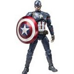 S.H.Figuarts Captain America (Civil War) [Bandai]