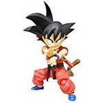 S.H.Figuarts Dragon Ball - Kid Goku [Bandai]