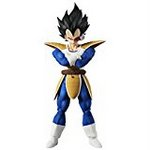 S.H.Figuarts Dragon Ball Z - Vegeta (2017 Version) [Bandai]
