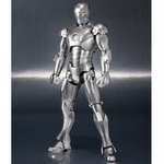 S.H.Figuarts Iron Man Mark II and Hall of Armor Set [Bandai]