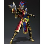 S.H.Figuarts Kamen Rider Para-DX Perfect Knock Out Gamer Level 99  [Bandai]