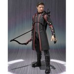 S.H.Figuarts Hawkeye (Avengers - Age of Ultron) [Bandai] [Preorder]
