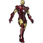 S.H.Figuarts Iron Man Mark III [Bandai]