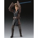 S.H.Figuarts Star Wars - Anakin Skywalker (Attack of the Clones) [Bandai]