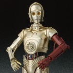 S.H.Figuarts C-3PO (Star Wars - The Force Awakens Ver.) (Exclusive) [Bandai]