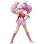 S.H.Figuarts Sailor Moon - Chibi Moon [Bandai]