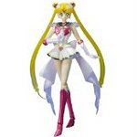 S.H.Figuarts Super Sailor Moon [Bandai]