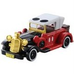 Disney Motors Dream Tomica - Dream Star Classic Mickey Mouse [Takara Tomy]