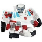 Q Transformers QTF09 Ratchet [Takara Tomy]