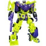 Transformers Unite Warriors UW-04 Devastator [Takara Tomy]