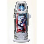 Ultraman Geed Ultra Seven with Zero Capsule (Magazine Excl.) [Bandai]