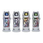 Ultraman Geed DX Ultra Capsule New Generation Heroes Set [Bandai]