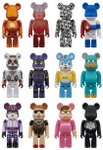 Be@rbrick Series 26 Box of 24 [Medicom]