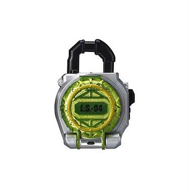 Series  gt  Kamen Rider Gaim  gt  Kamen Rider Gaim Capsule Sound Lock Seed    Kamen Rider Gaim Lock Seed Papercraft