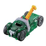 Kamen Rider Drive Gashapon Shift Car - Shift Hooking Wrecker [Bandai]