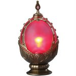 Puella Magi Madoka Magica Soul Gem Light Vol. 2 - Madoka Antique Gold Ver. [Bandai]