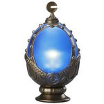 Puella Magi Madoka Magica Soul Gem Light Vol. 2 - Sayaka Antique Gold Ver. [Bandai]