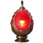 Puella Magi Madoka Magica Soul Gem Light Vol. 2 - Kyoko Antique Gold Ver. (Secret) [Bandai]