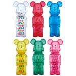 Juu-C x Be@rbrick Candy Toy Set of 6 [Kabaya/Medicom]