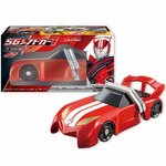 Kamen Rider Drive - SG Shift Car Vol. 1 Set of 5 [Bandai]